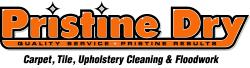 Pristine Dry Logo