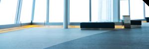 Industrial carpet cleaner
