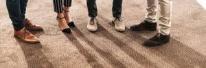 commercial floor cleaner